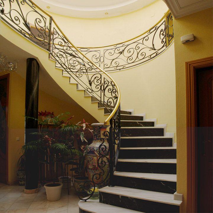 baranda-escalera-hierro-forjado-vicente-gragera